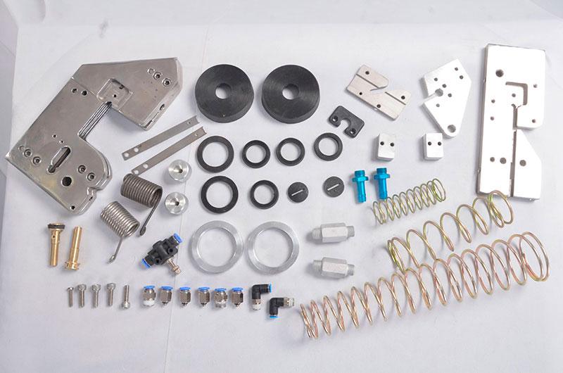 Manutenção de máquinas seladoras