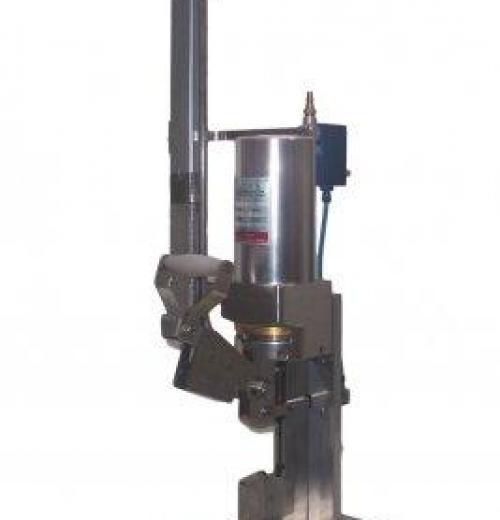 Grampeadeira de Acionamento Pneumático CK-1011 / CK-8011