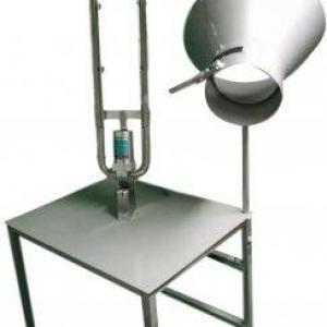 Grampeadeira de Acionamento Pneumático CK 200