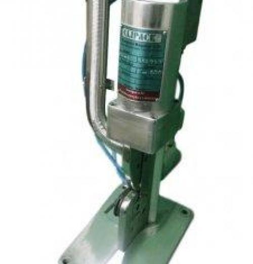 Grampeadeira de Acionamento Pneumático CK-O10 / CK-500 / CK-4526