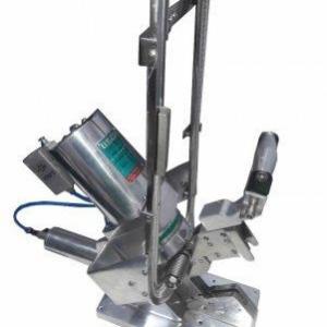 Grampeadeira de Acionamento Pneumático CK-6020