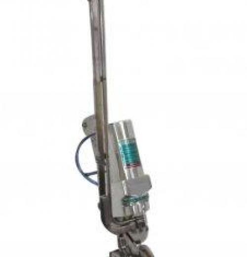 Grampeadeira de Acionamento Pneumático CK-5056 / CK-6056 / CK-5056